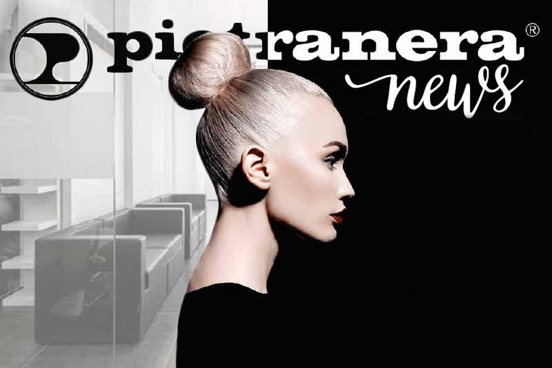 Pietranera News, la nueva comunicación entre la marca y el profesional del salón