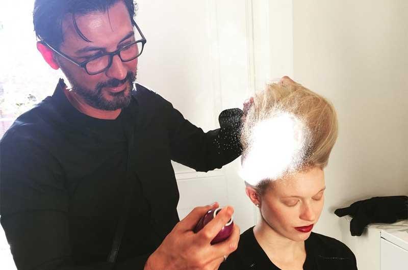 Los estilistas Michael Albor, Michelle O'Connor y Dilek Onur-Taylor se unen al grupo de formadores de élite de Matrix
