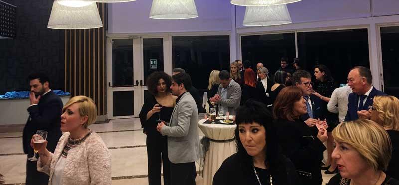 Más de 150 profesionales asisten al séptimo Congreso de Intercoiffure España