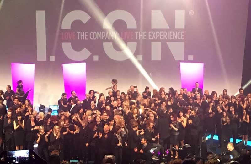 Jornadas de 'reset' profesional, personal y de negocio de Icon