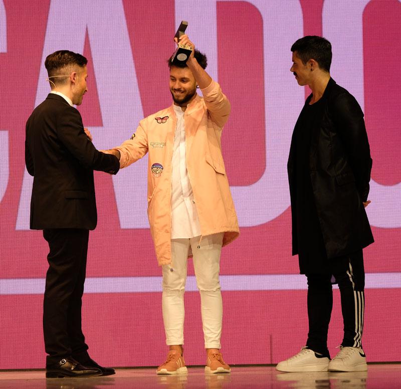 Premios Tocado 2017