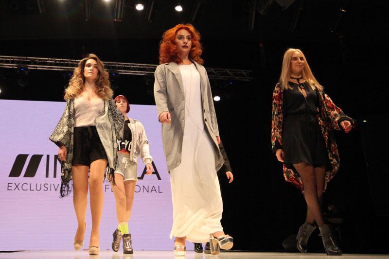 Cosmobeauty Barcelona 2017