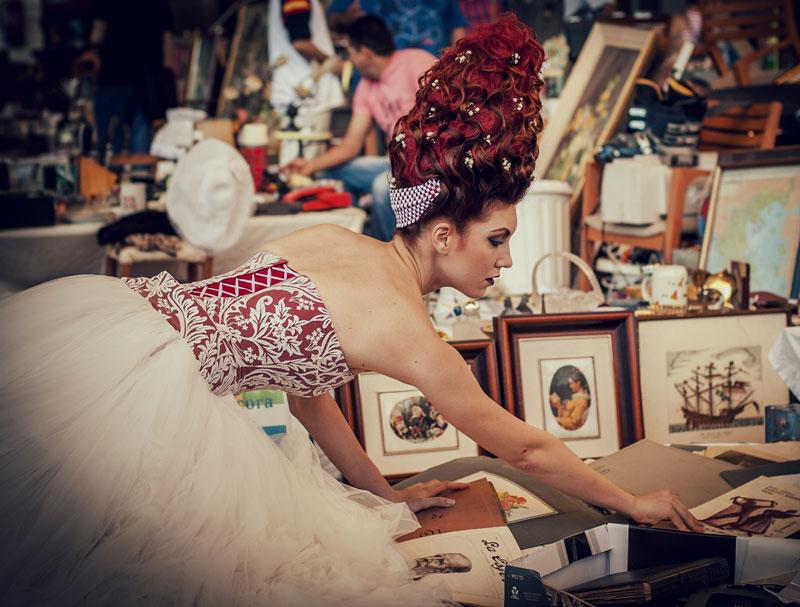 Recogidos - Luciana Sabariz