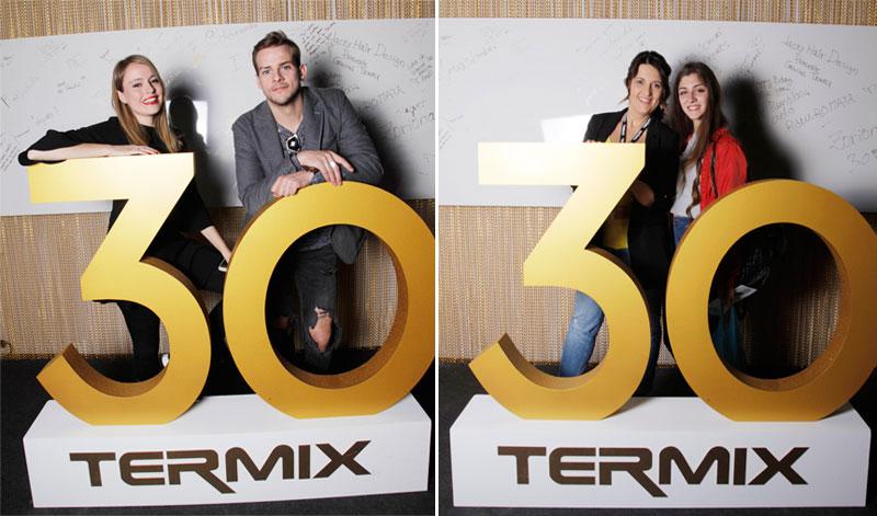 Termix - Cosmobeauty Barcelona 2017