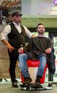 Barber's Meeting celebrará su segunda edición después del éxito obtenido en su estreno