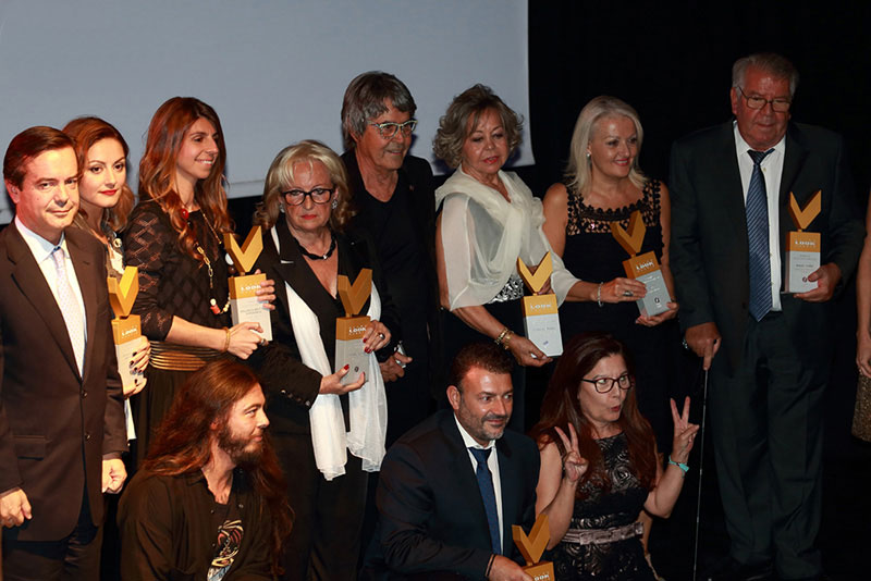 Premios Salón Look