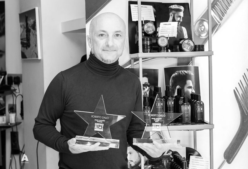 Entrevista a Roberto Dallo
