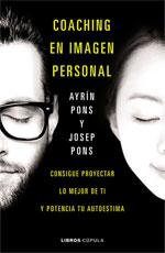Ayrín Pons y Josep Pons presentan el libro Coaching en Imagen Personal