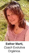 Esther Martí - Conferencia prevención y salud de los profesionales