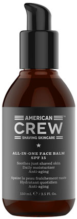 American Crew - All-in-One Face Balm