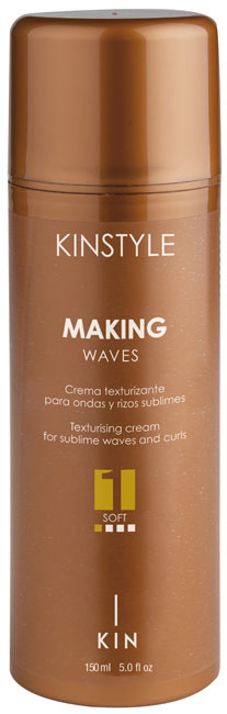 Kin Cosmetics - Kinstyle Making Waves