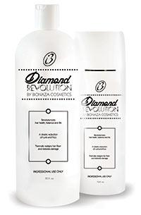 Diamond Revolution, o alisamento natural que já é uma realidade