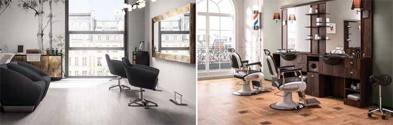 Factory Salons distribuye el mobiliario premium de Beauty Star en Cataluña