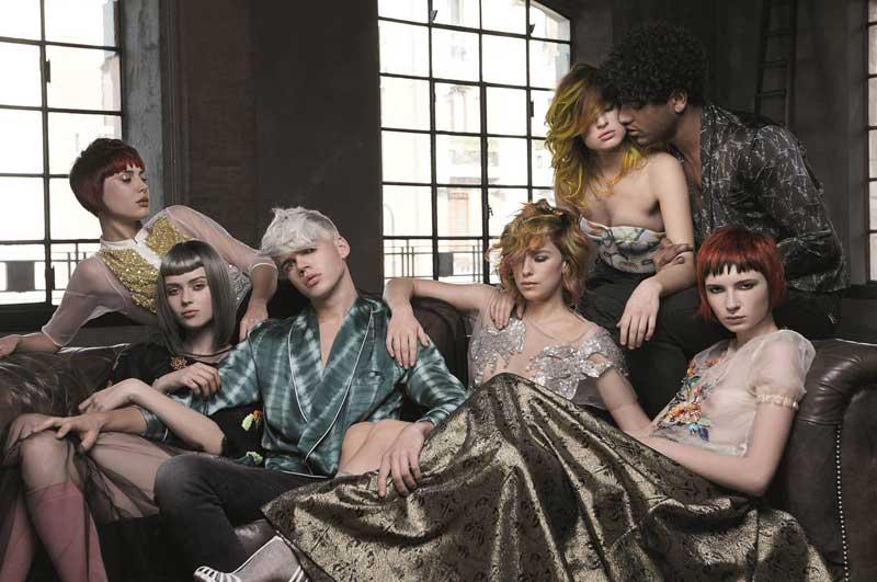 Bleach Collection, lo último en coloración de Sens.ùs para los millennials