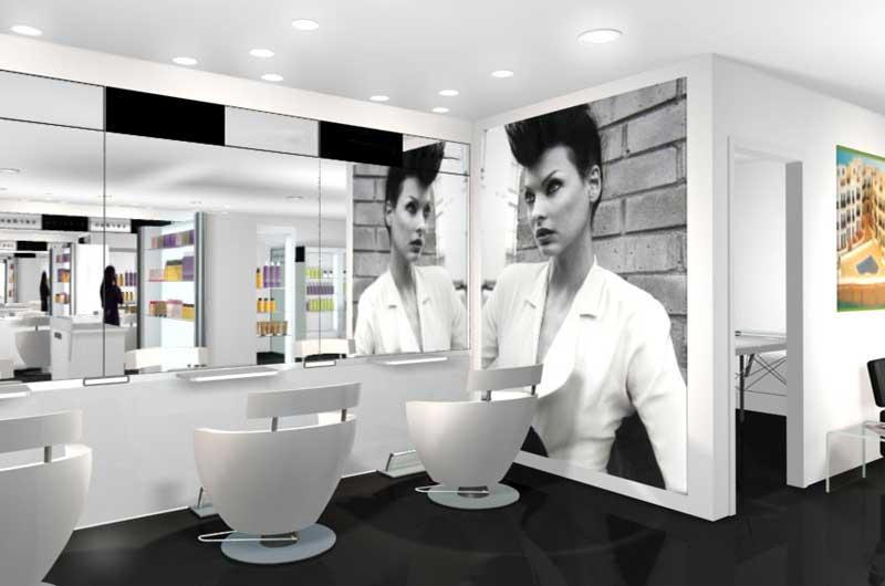 Factory Salons ofrece su nuevo servicio global para franquicias del sector