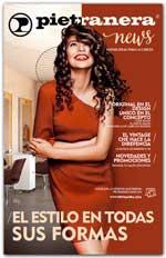 Nace Pietranera News, fiel reflejo del estilo de la firma