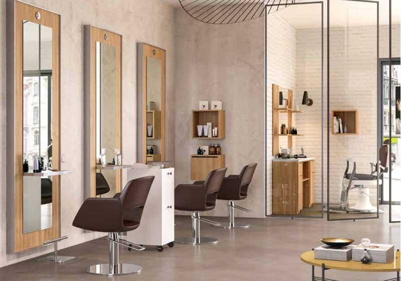 El nuevo n mero de pietranera news refleja el estilo de la - Nuevo estilo peluqueria ...