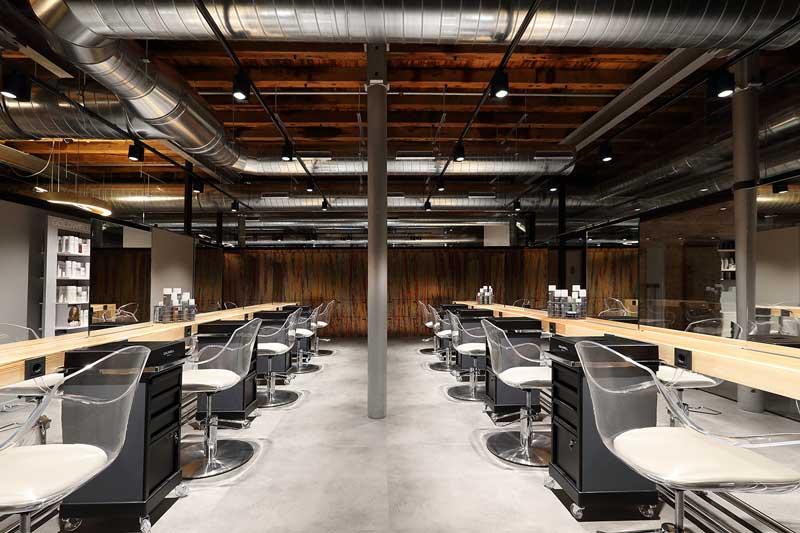Bella Aurora Labs inaugura el primer centro de formación de Goldwell en España