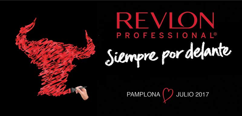 Revlon Professional presenta sus proyectos de futuro en Pamplona
