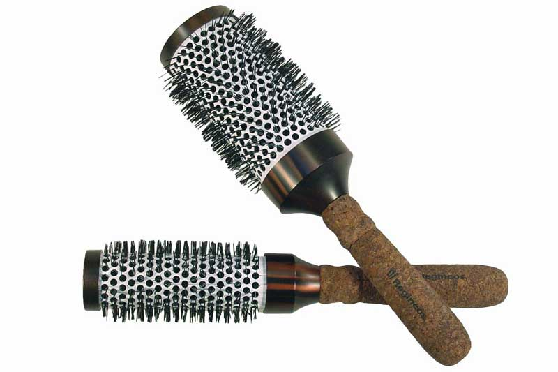 Ya está disponible el cepillo Ceramic Cork, elegante y funcional