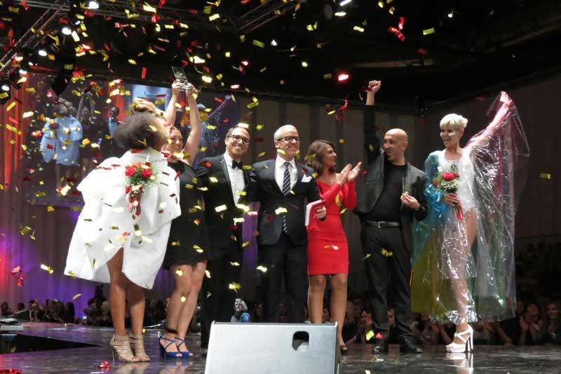 Así son los finalistas españoles de los TVA