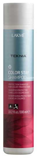 Lakmé presenta Teknia Color Stay Shampoo Sulfate-Free, porque la salud del cabello importa