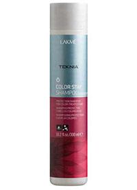 Lakmé apresenta Teknia Color Stay Shampoo Sulfate-Free, porque a saúde do cabelo importa