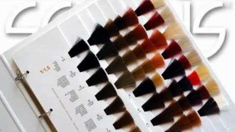 Giulietta, el color que atrapa luz y brillo para dárselo al cabello