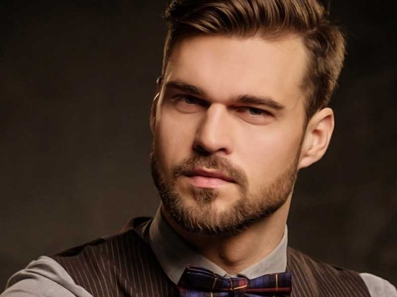 Man Therapy, nueva gama masculina con extractos de origen botánico