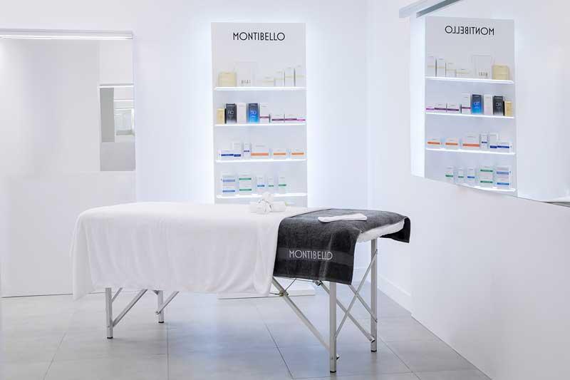 Montibello inaugura su primer centro técnico en Valencia