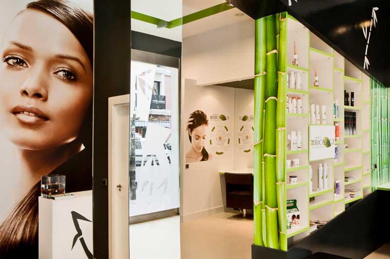 Visitamos el Instituto de Belleza David Künzle y ponemos a punto nuestro cabello