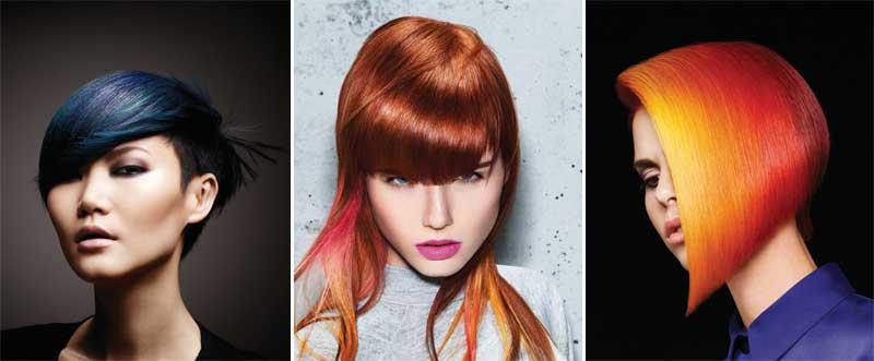 Ikonic Collection de Essential Looks de Schwarzkopf Professional