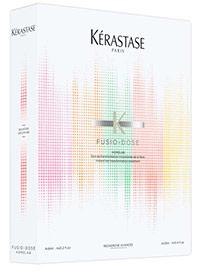 Kérastase lança Fusio-Dose HomeLab