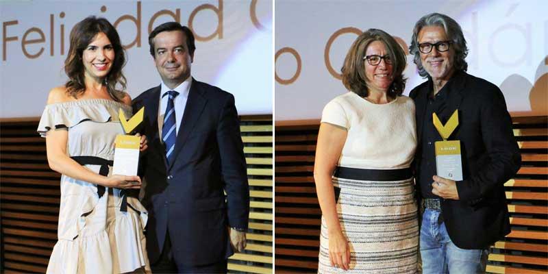 La V Edición de los Premios Salón Look ya tiene ganadores