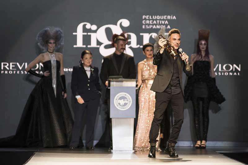 Jose García, KumenHair, desde Valencia y para el mundo con sus colecciones ganadoras