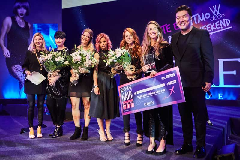 Ya se conocen los ganadores del Hair of the Year by Redken
