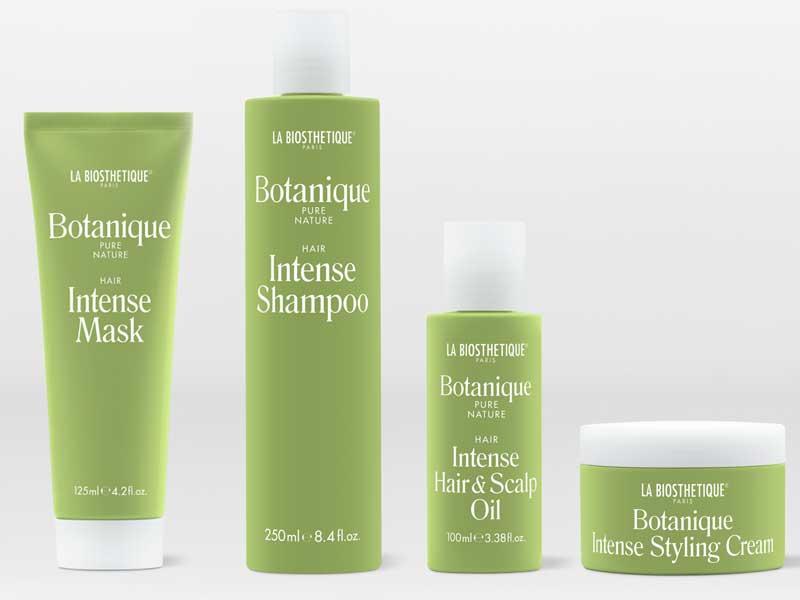 La Biosthétique presenta Intense, con ginseng, dentro de su línea de cosmética natural certificada