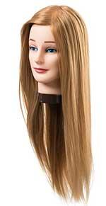 Los nuevos e increíbles modelos de cabezas maniquí de Industrias Oriol que cubren cualquier necesidad profesional
