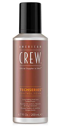 Tech Series, de American Crew: a gama de acabamento perfeita para eles