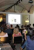 Presentación de Sweet Professional en Studio Beauty Market de la mano de iPelushop, distribuidor profesional