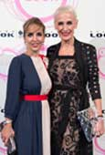 Salón Look acogerá una vez más la gala de los Premios Fígaro