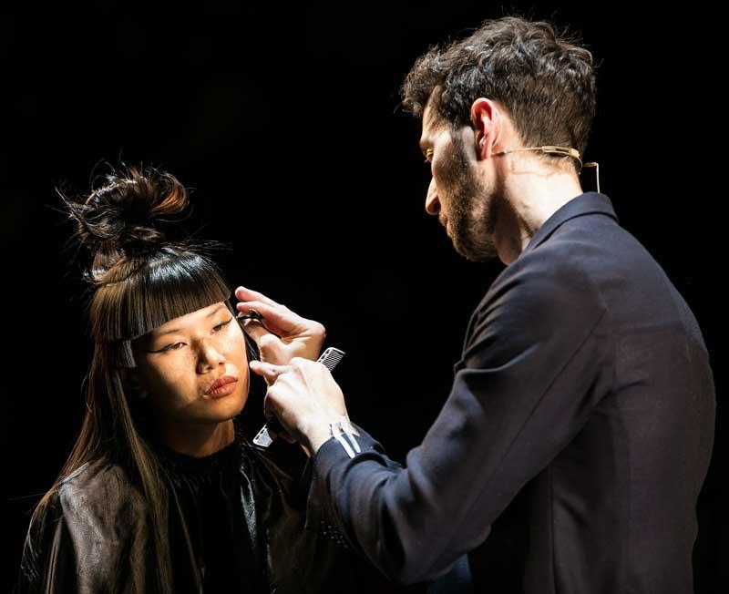 Show Positivo vuelve a descubrir los secretos de técnicas, modos y maneras en torno al cabello y la industria en un formato rompedor