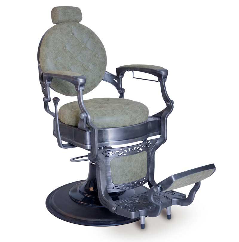 Olimpo sillón vintage de peluqueria