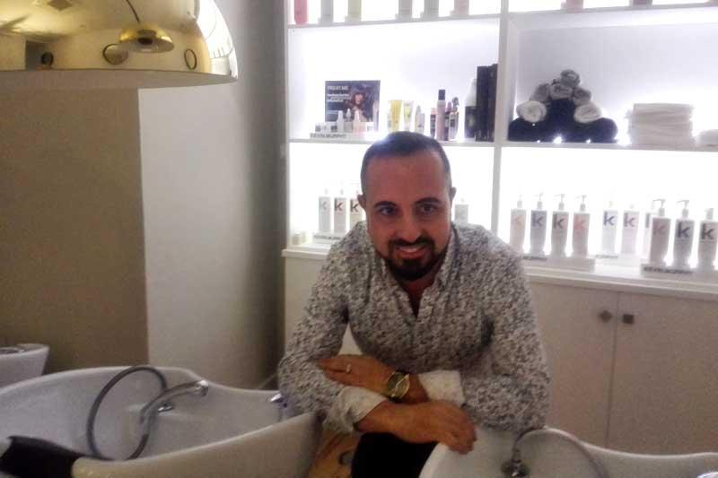 Entrevista a Ángel Ostáriz