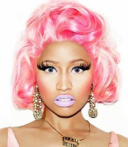 O pink hair arrasa, mas rosas há muitos. Pastel, champagne, blonde, empoeirado? Tendência que permanece