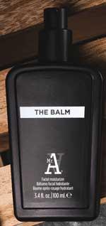 The Balm, bálsamo facial hidratante para lograr un afeitado perfecto