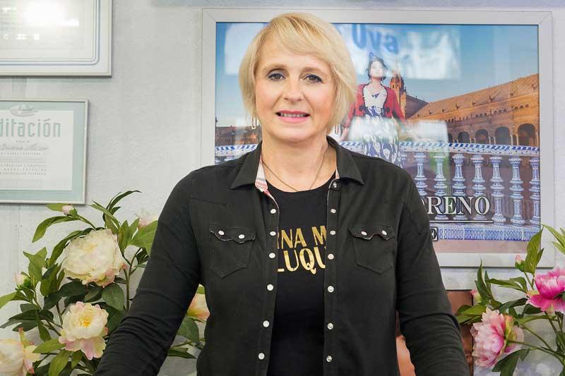 Entrevista Encarna Moreno