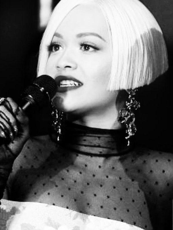 ghd - Rita Ora
