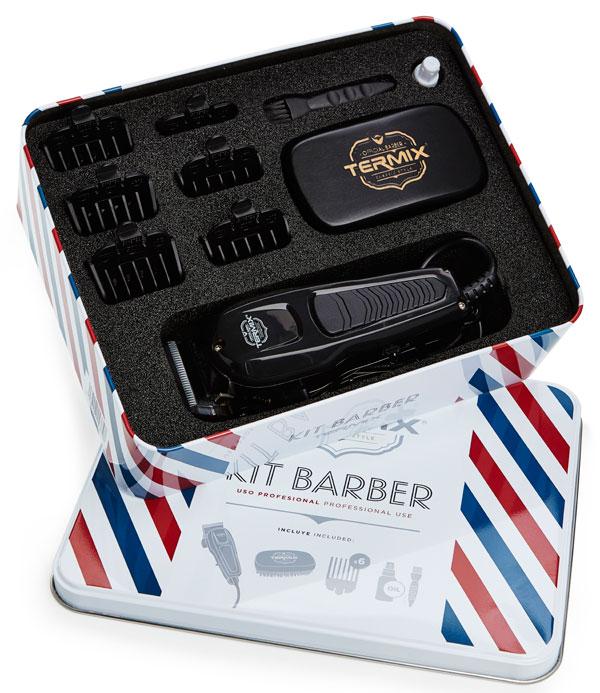 Termix - Kit Barber