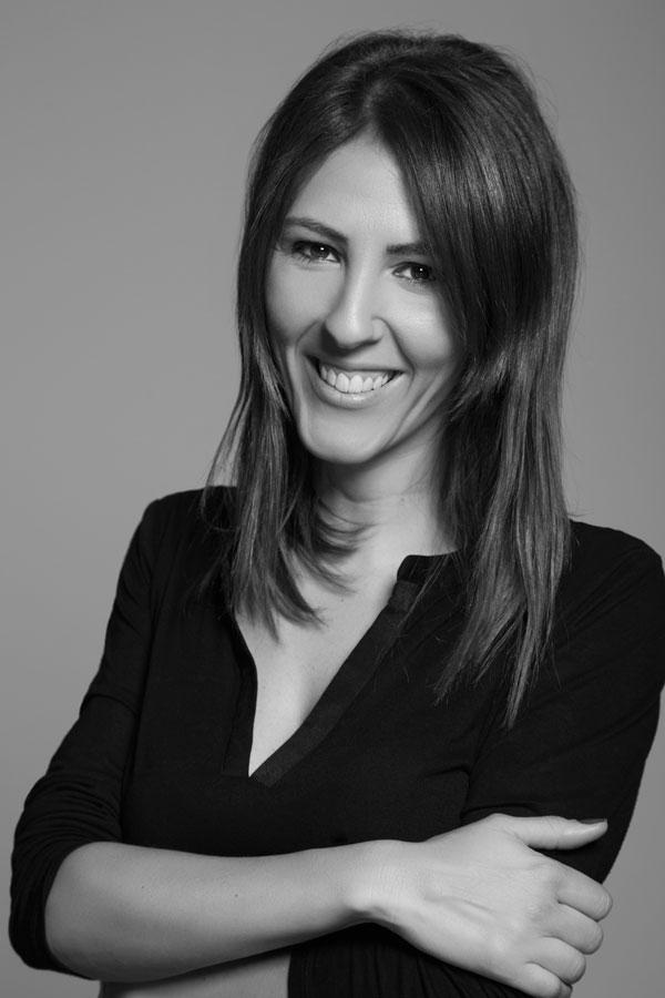 Entrevista a Raquel Saiz - Colección Moon